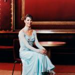 Ballkleid - auch passend für den Wiener Opernball